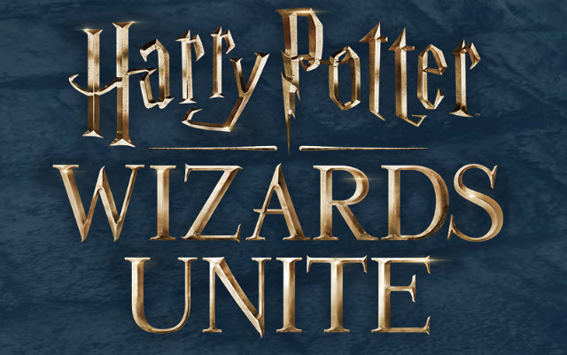 Niantic HP Wizards Unite Android