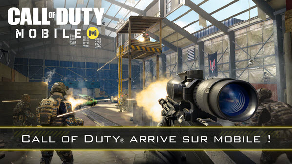 Call Of Mobile APK