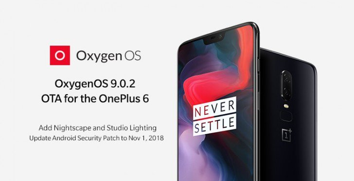 Oxygen Updater no longer allows you to force OnePlus
