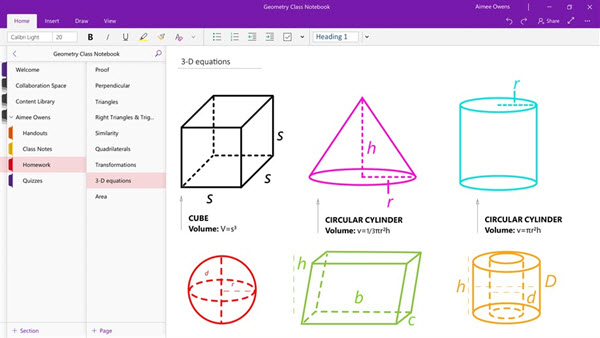 Microsoft tells us more about the future of OneNote