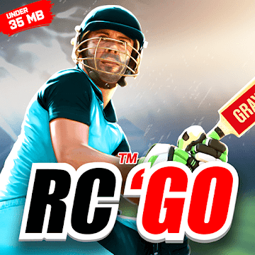 Real Cricket Go APK