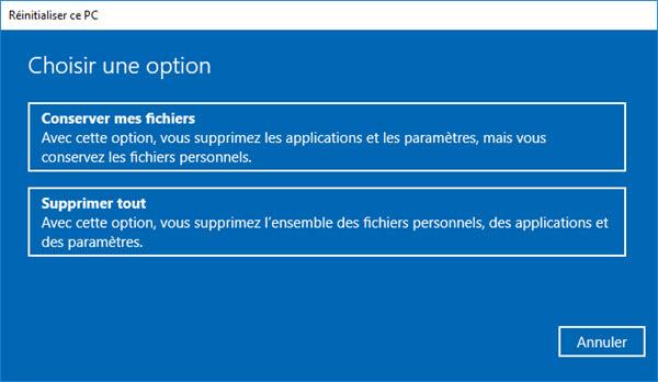 Comment r trograder sa version de windows 10 - Comment classer ses photos avec windows 10 ...