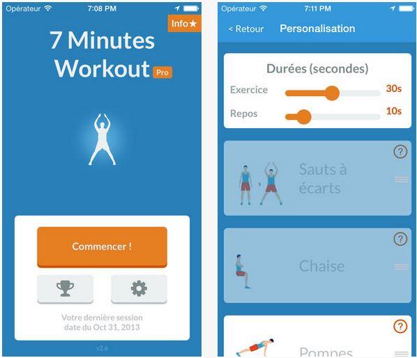 Application de régime, comment maigrir avec son smartphone?