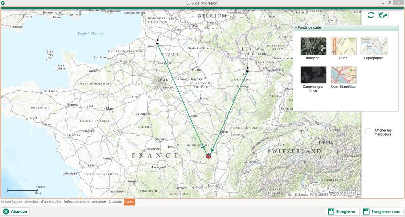 cartographie-généatique