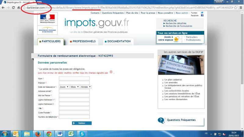 impots.gouv-site-frauduleux