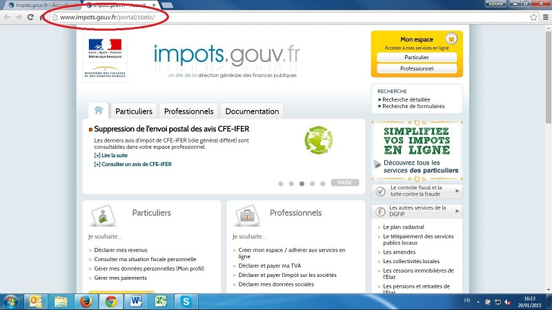 site-officiel-impots.gouv.fr