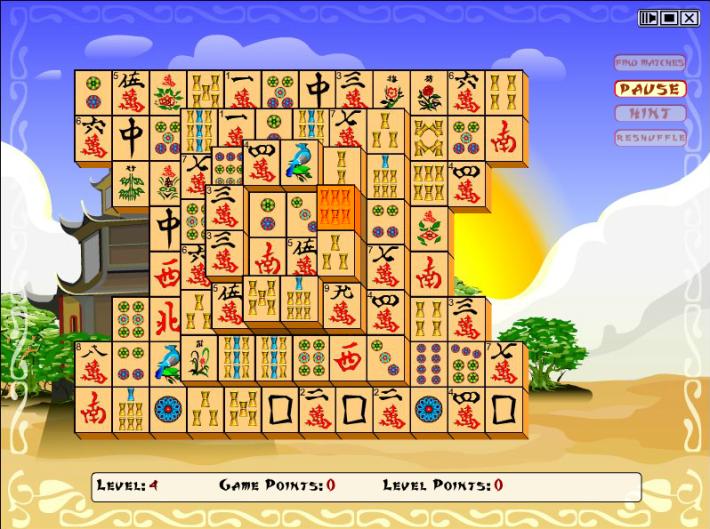 Le jeu a été développé et conçu pour Mac. Il comprend 9 différents modes de  jeu à savoir, un jeu de mémoire, fleurs, ramassage des carreaux et saisons.Vous avez la possibilité en jouant à Mah Jong Solitaire 2 d'écouter de la musique. Il est par ailleurs possible d'opter pour l'une des 55 dispositions...