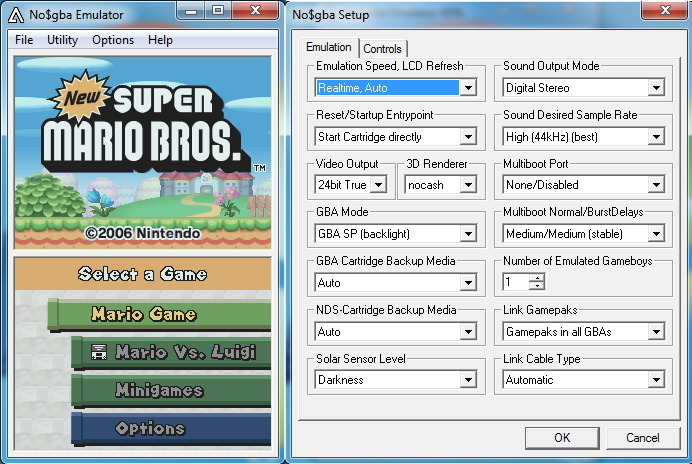 Emulators: the best emulation software for retrogaming