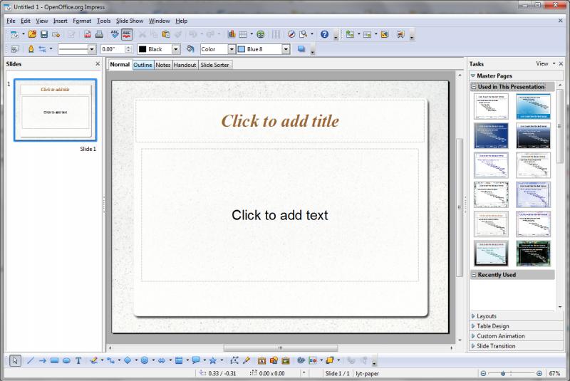 logiciel visionneuse powerpoint 2003