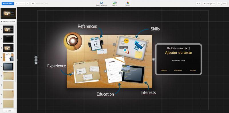 Très Les logiciels pour remplacer Powerpoint FA41