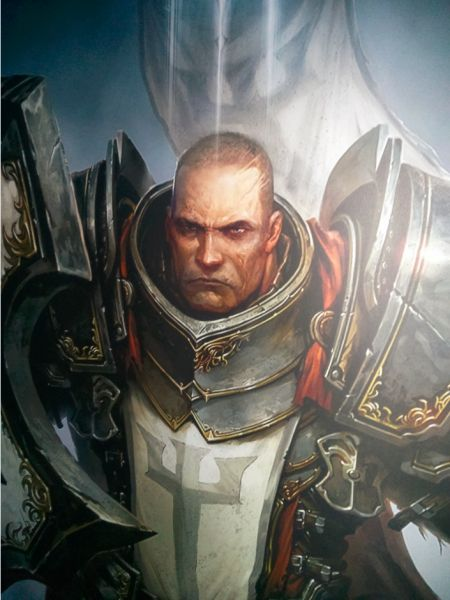 Diablo 3 Reaper of Souls: Interview of the Crusader