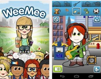 personnages et ses avatars