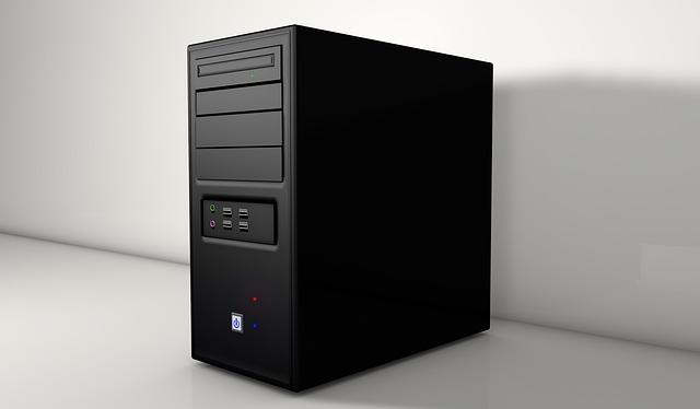 Quels sont les crit res pour choisir son ordinateur for Choisir son moniteur pc