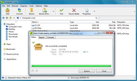 6 software to compress and decompress your files easily