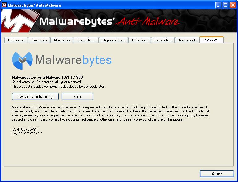 Prot ger son ordinateur avec 6 logiciels gratuits for Logiciel anti fenetre publicitaire