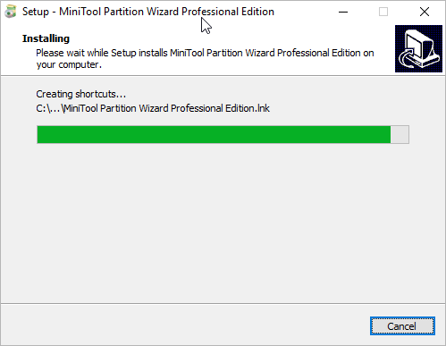 MiniTool Partition Wizard Test: Better manage your disk