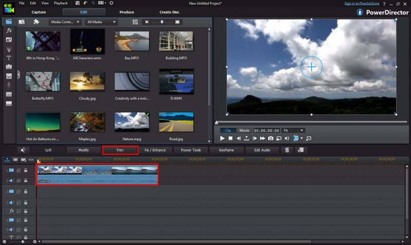 moviexone logiciel gratuit montage video