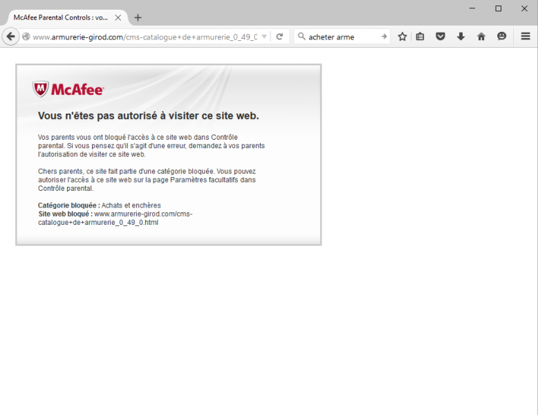 site-internet-bloque