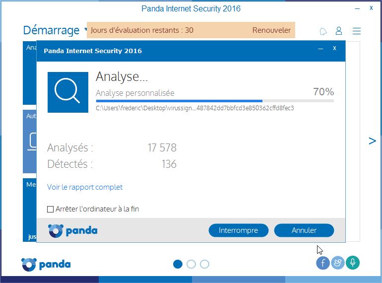 panda internet security download free