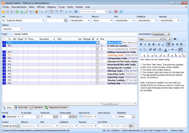 Mieux g rer son temps avec les applis et logiciels de for Logiciel plannification