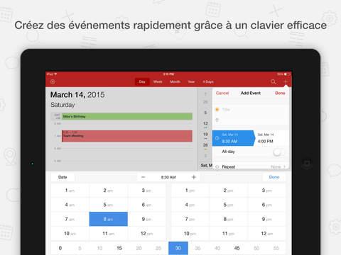 Google Calendar, Cal, Wave Calendar: the top 10 free