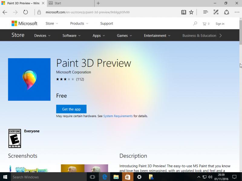 Wie Benutze Ich Das Neue Paint 3d