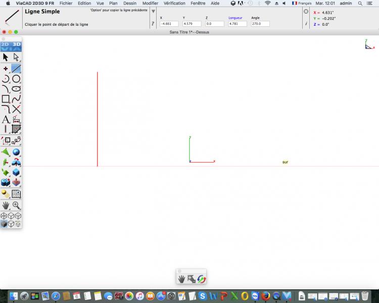 Viacad 2d 3d Pour Mac Un Logiciel Qui Simplifie La