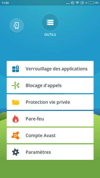 avast_mobile_security_and_antivirus_interface