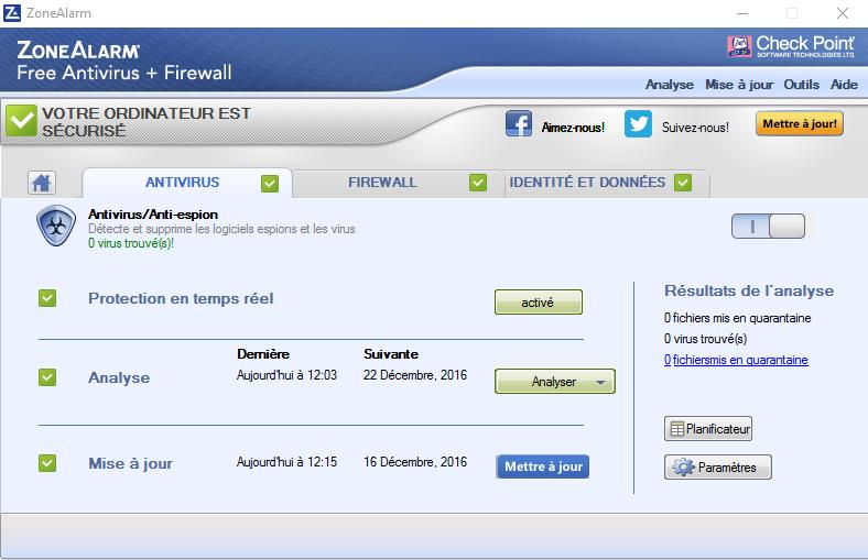 Zonealarm pro firewall coupon