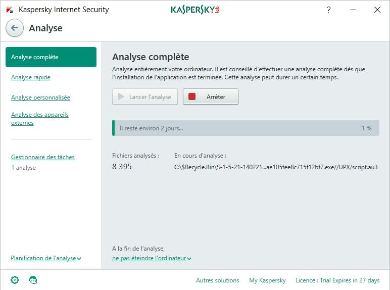 kaspersky internet security 2018 version dessai