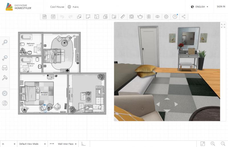 Logiciel architecture interieur professionnel sup rieur for Architecture interieur 3d