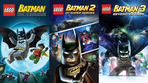 Epic Games Store 6 Jeux Batman A Telecharger Gratuitement Logitheque Jeux Video