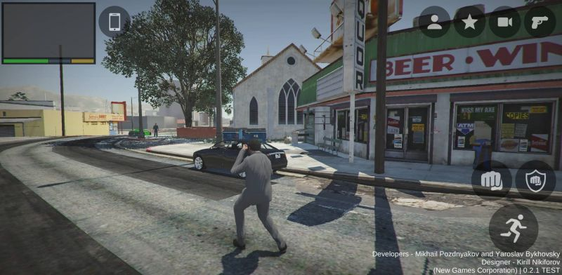 Should we be wary of the demo of GTA 5 on mobile?