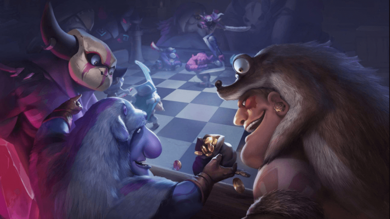 Autochess: the new trendy games