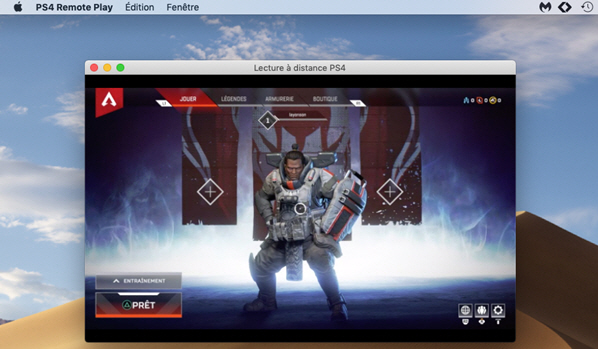Yes, it is possible to play Apex Legends on your Mac
