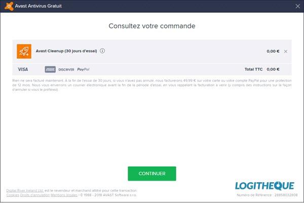 <span><b class=sec>Avast</b> Premier 2018 full License Key | clé d'activation Avast…</span>