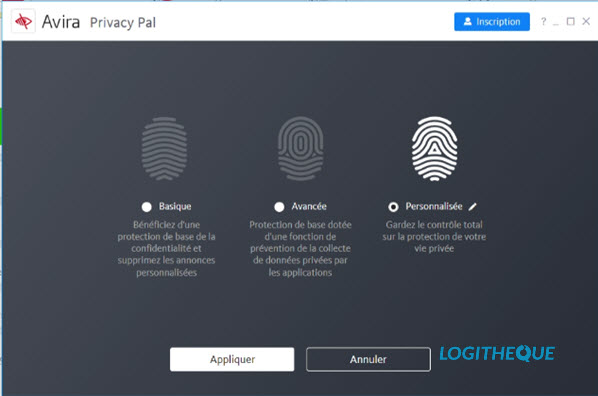 Avira Privacy Pal 2019