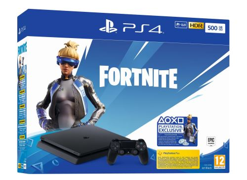 PS4 voucher fortnite