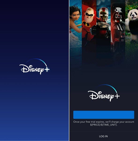 Disney Plus: It Is Already Possible To Download The App