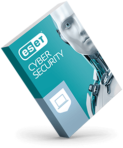TEST ANTIVIRUS MAC : ESET CYBER SECURITY EDITION 2020 ECS