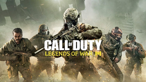 Call Of Duty Android APK