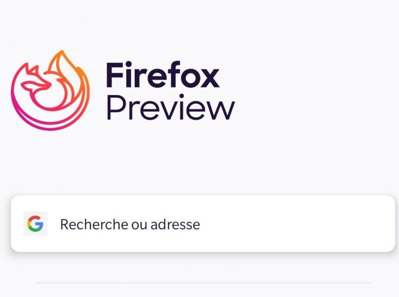 Firefox rencontres