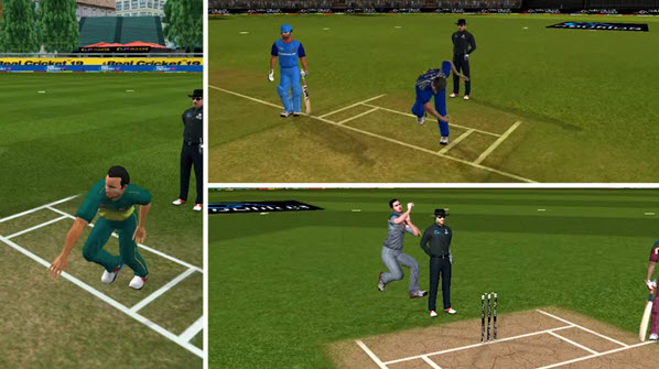 Real Cricket 19 is finally available: download the new version!