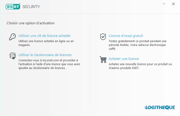 TEST ANTIVIRUS : ESET SMART SECURITY PREMIUM 2020 Installation2