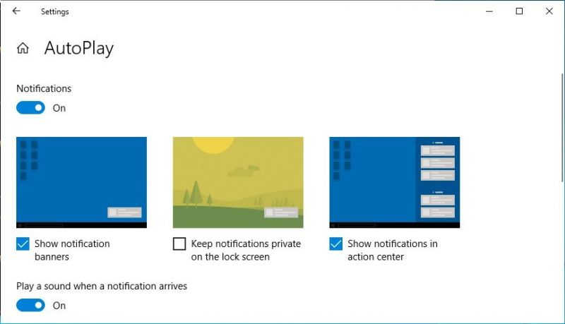 Here are the new features planned in the next Windows 10 updates