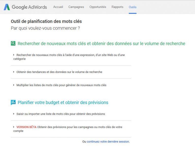 planificateur_mos_clés_google_adwords