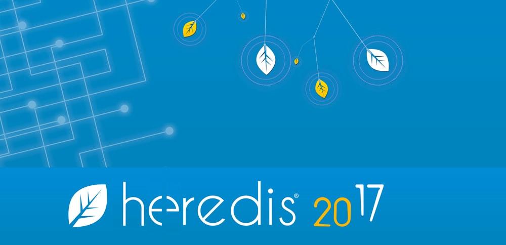 Hérédis 2017