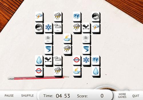 big ben mahjong mac