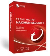 Trend Micro Internet Security Suite