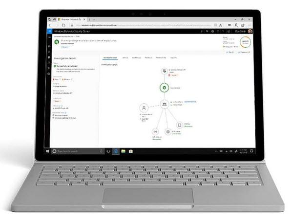 Microsoft va porter son antivirus Defender sur Android et iOS